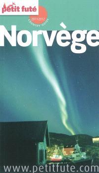 Norvège : 2011-2012