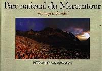Parc national du Mercantour : montagnes de soleil