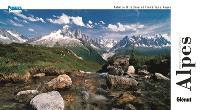 Parcs et réserves des Alpes