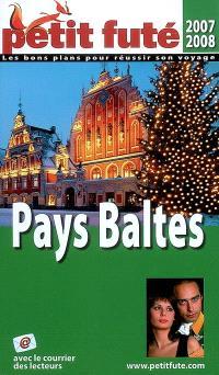 Pays baltes : 2007-2008