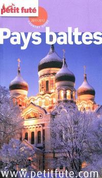 Pays Baltes : 2011-2012