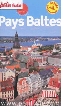 Pays baltes : 2013-2014