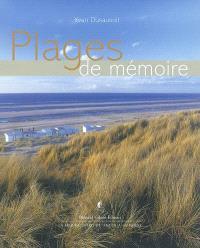 Plages de mémoire : la mer du nord du Zoute à La Panne