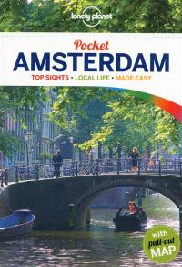 Pocket Amsterdam : top sights, local life, made easy
