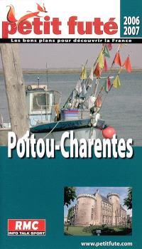Poitou-Charentes : 2006-2007