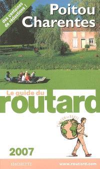 Poitou-Charentes : 2007