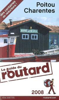 Poitou-Charentes : 2008