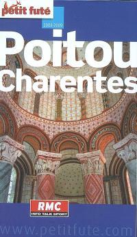 Poitou-Charentes : 2008-2009