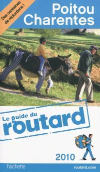 Poitou-Charentes : 2010