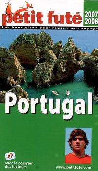 Portugal : 2007-2008