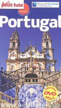 Portugal : 2010-2011