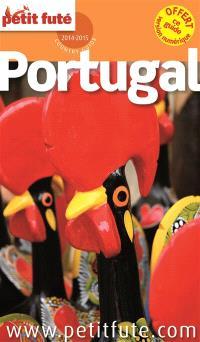 Portugal : 2014-2015