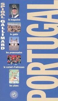 Portugal : le magazine, le guide, les promenades, le carnet d'adresses, les plans