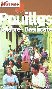 Pouilles, Calabre, Basilicate