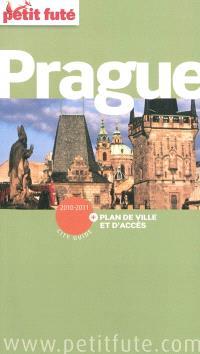 Prague : 2010-2011
