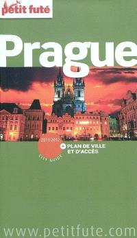 Prague : 2011-2012
