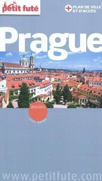 Prague : 2012-2013