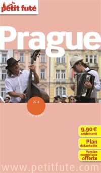 Prague : 2014