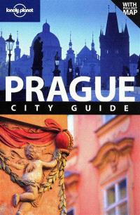 Prague : city guide
