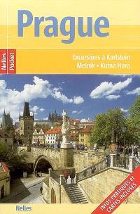 Prague : excursions à Karlstein, Melnik, Kutna Hora