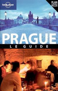 Prague : le guide