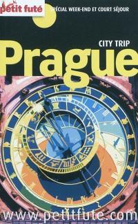 Prague : spécial week-end et court séjour