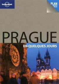 Prague en quelques jours