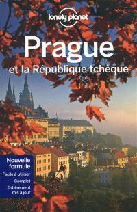 Prague et la République tchèque