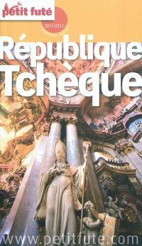 République tchèque : 2011-2012