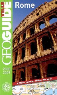 Rome : 2008-2009