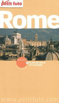 Rome : 2010-2011