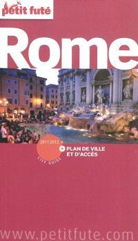 Rome : 2011-2012