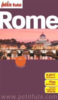 Rome : 2014