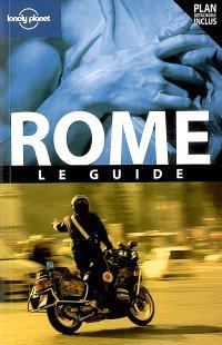 Rome : le guide