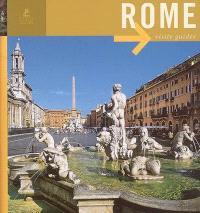 Rome : visite guidée