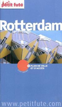 Rotterdam : 2011-2012