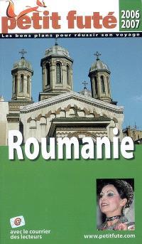 Roumanie : 2006-2007