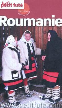 Roumanie : 2011-2012