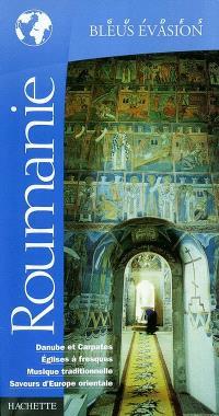 Roumanie : Danube et Carpates, églises à fresques, musique traditionnelle, saveurs d'Europe orientale