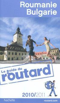 Roumanie, Bulgarie : 2010-2011