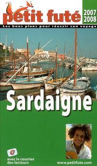 Sardaigne : 2007-2008
