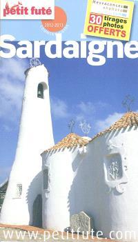 Sardaigne : 2012-2013