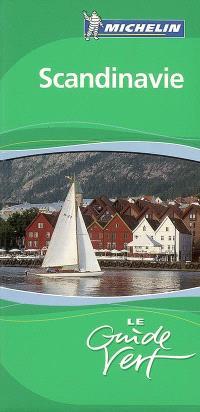 Scandinavie : Danemark, Norvège, Suède