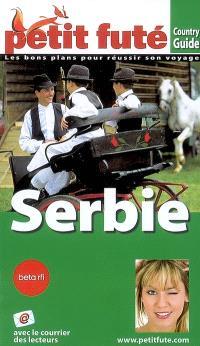 Serbie : 2007-2008