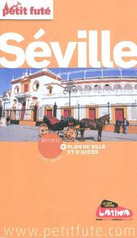 Séville : 2011-2012