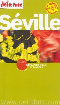 Séville : 2013-2014