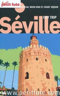 Séville : spécial week-end et court séjour
