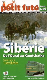 Sibérie, de l'Oural au Kamtchatka : 2006-2007