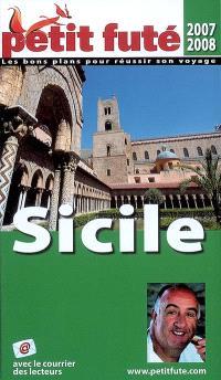 Sicile : 2007-2008