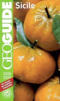 Sicile : 2008-2009